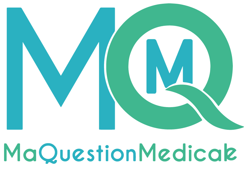 Logo MaQuestionMedicale