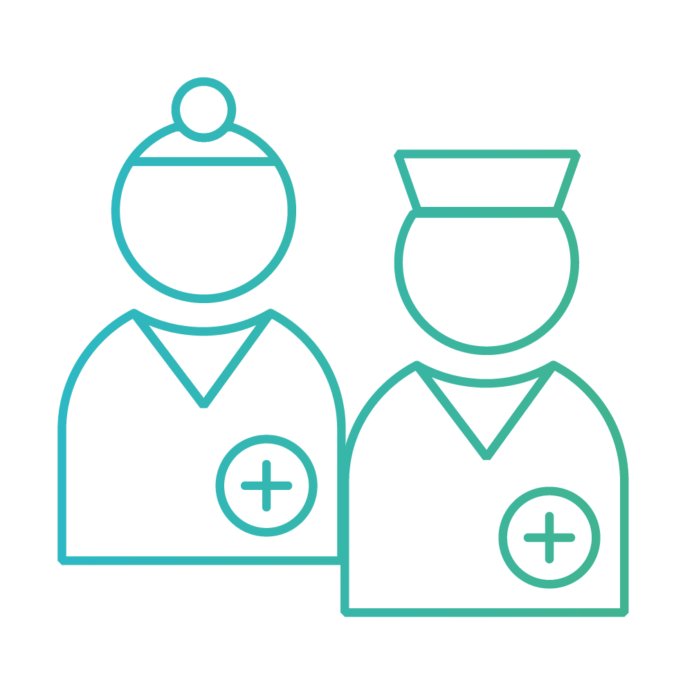 pictogramme médecin praticien pharmacien