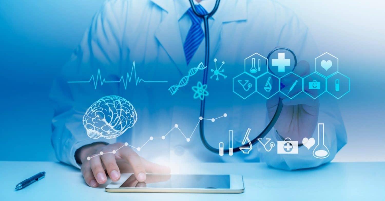 Médecin de garde en ligne